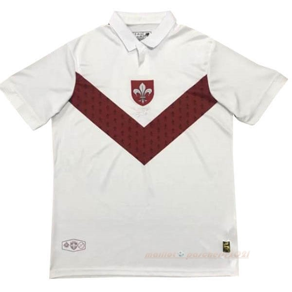 Maillot Lille 75th Blanc Site Maillot De Foot